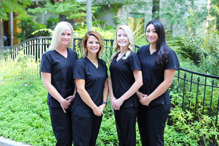 The Hygienists